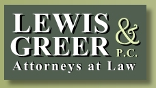 Lewis and Greer, P.C., Attorneys at Law, Poughkeepsie, NY 12603